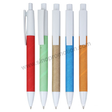 Paper Promotional Ball Point Pens (YM066)
